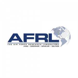 air force research laboratory logo in color